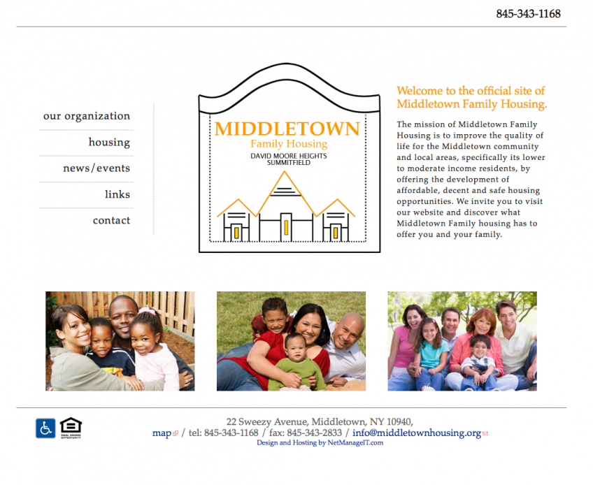 Middletown Housing Authority