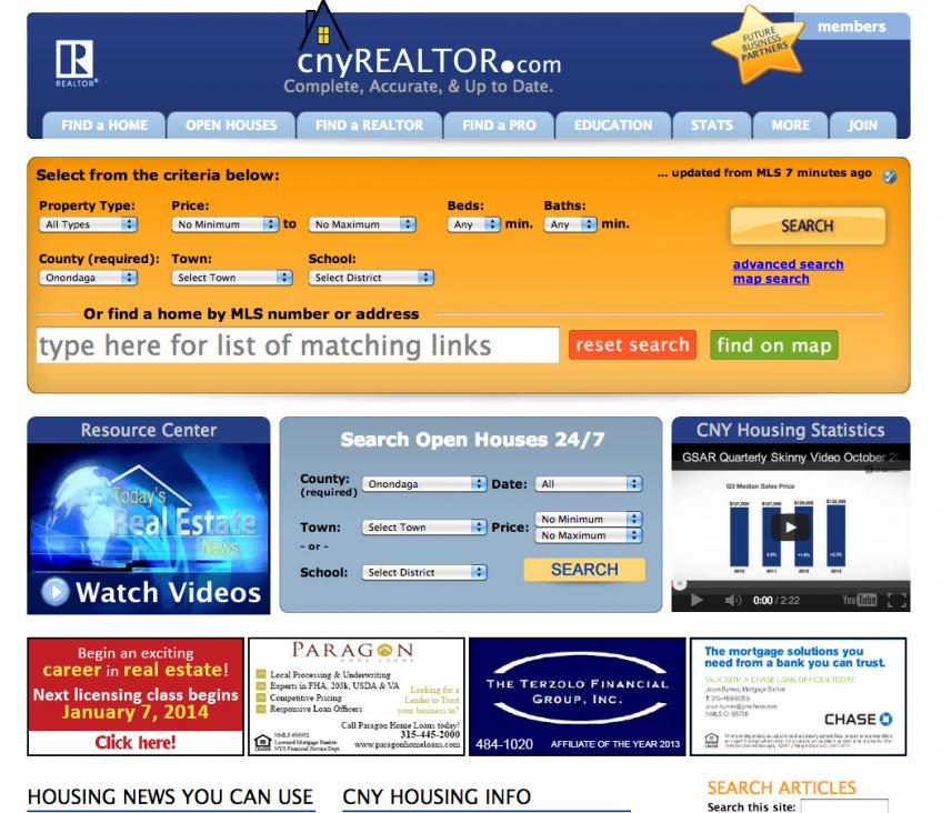 CNYrealtor.com